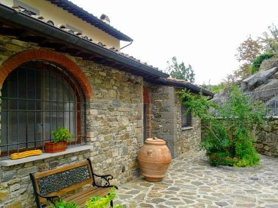 Viaggiare: La mia Toscana.