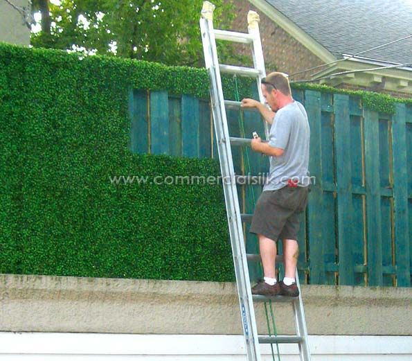 outdoor privacy screens google search great way to cover a neighbors ugly fence and