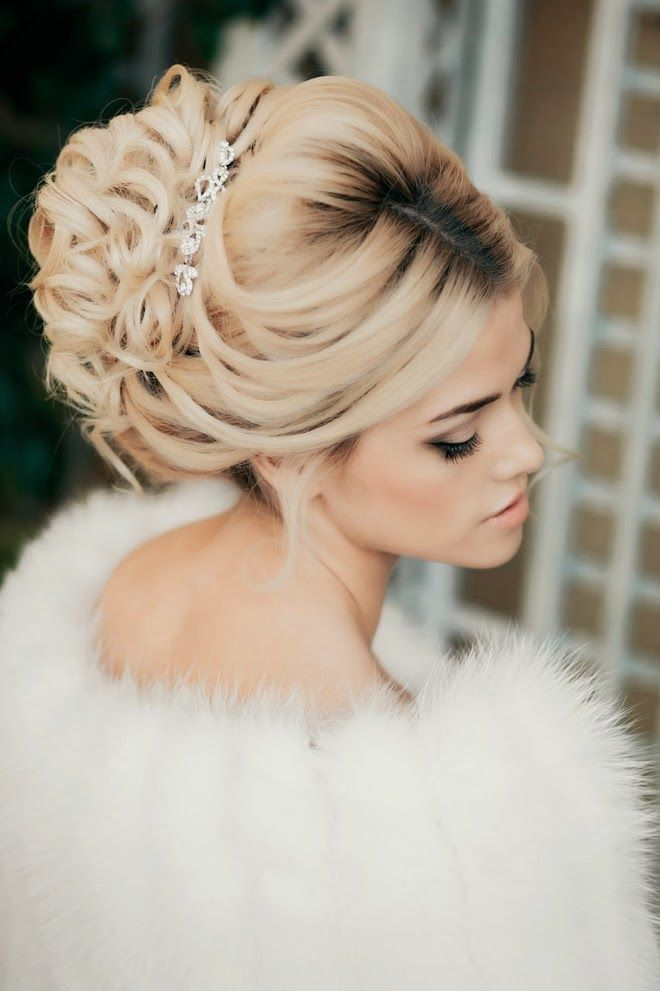 1623 Best Images About Brides With Sass Hair Styles On Pinterest Bridal Updo Wedding Updo And