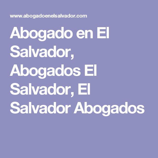 Abogado en El Salvador, Abogados El Salvador, El Salvador Abogados  Gold Service, brinda servicios profesionales en diferentes disciplinas del derecho, como bufete jurídico en El Salvador, con servicios de corresponsalía en otros paises, ofrecemos servicios en áreas como: