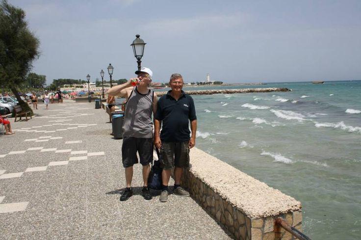 Pierantonio e Bruno