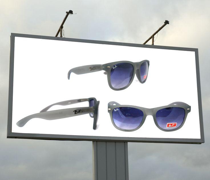 b9977a88aa1 Ray Ban 3154 Predator Sunglasses