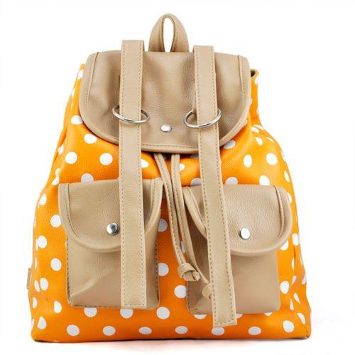 $12.58 (Buy here: https://alitems.com/g/1e8d114494ebda23ff8b16525dc3e8/?i=5&ulp=https%3A%2F%2Fwww.aliexpress.com%2Fitem%2FIMC-New-Girls-Polka-Dots-Rucksack-Backpack-Shoulder-School-Bag%2F32701766967.html ) IMC New Girls Polka Dots Rucksack Backpack Shoulder School Bag for just $12.58