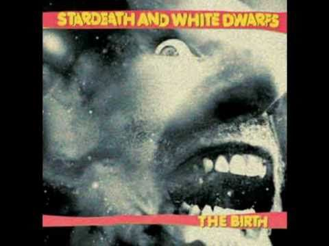 Stardeath and White Dwarfs - Those Who Are From the Sun Return to the Sun