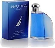 Summer collection of #perfume for men from online store Hypercubeshop. NAUTICA BLUE by Nautica Eau De Toilette Spray. Nautica Blue is an aromatic, woody, fruity and aquatic fragrance for men. It opens with fresh, fruity notes of bergamot, pineapple and peach. The bergamot provides a citrusy freshness that is tangy and aromatic.
