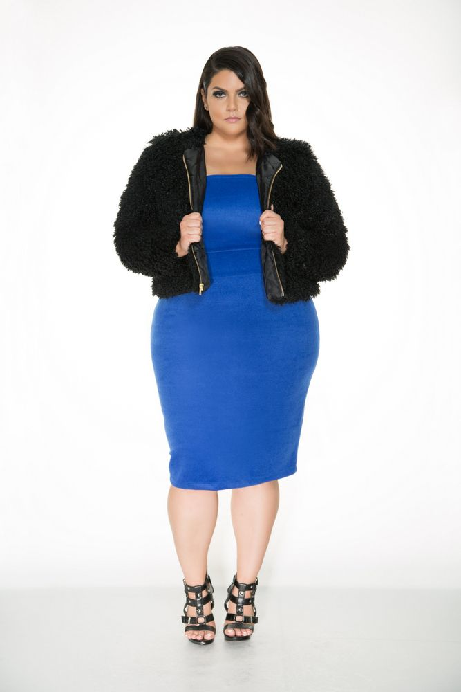 First Look at Plus Size Designer: Twelve26 and the Fall Collection http://thecurvyfashionista.com/2016/10/plus-size-designer-twelve26/