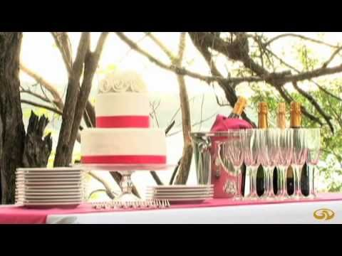 Non-Traditional Tiered Desserts | BridalGuide