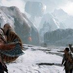 God Of War Director Cory Barlog reacts to the games reception in an emotional video
