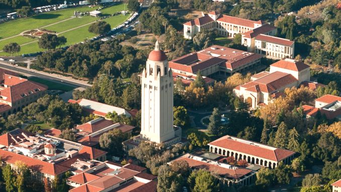 DATA BREACH – STANFORD – CALIFORNIA - Stanford hit by data breaches, confidential data believed to have been exposed #stanford #databreach