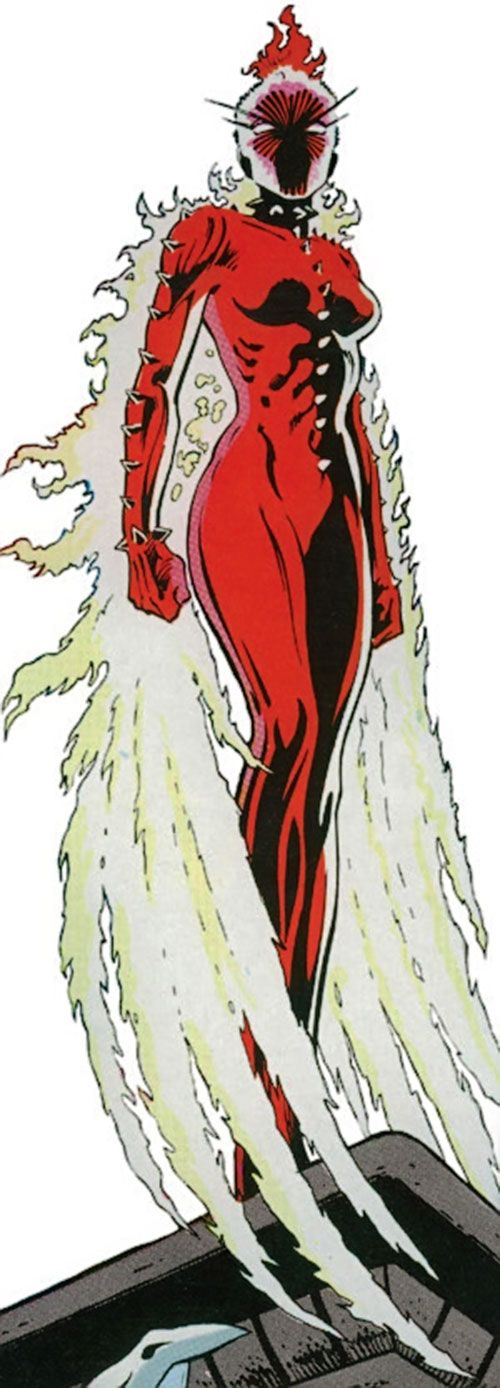 Phoenix of Excalibur