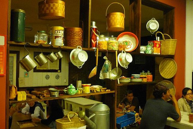 Kopi Lay - Jl Riau, Bandung - Gelas Kopi Indonesia - Indonesian Coffee Cup Shop