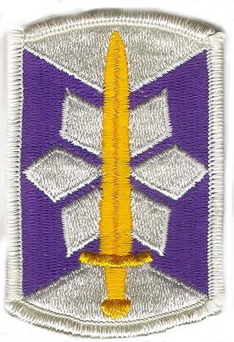 357th CIVIL AFFAIRS BRIGADE