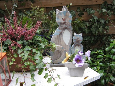 85 Best Images About Cat Gardens On Pinterest Gardens Memorial Gardens And Buddha Sculpture