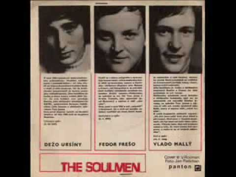 Soulmen - Baby Do Not Cry