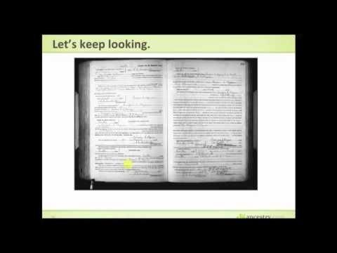 There is a lot of family history information out there. But how do you determine if what you have is correct? How do you prove you are right? Ancestry Anne walks you through the basics. #genealogy