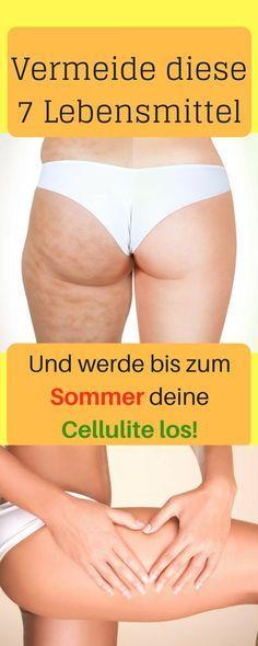 Cellulite Am Po Was Tun