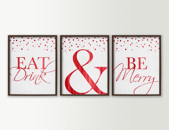 Dining Room Wall Decor - Dining Room Art