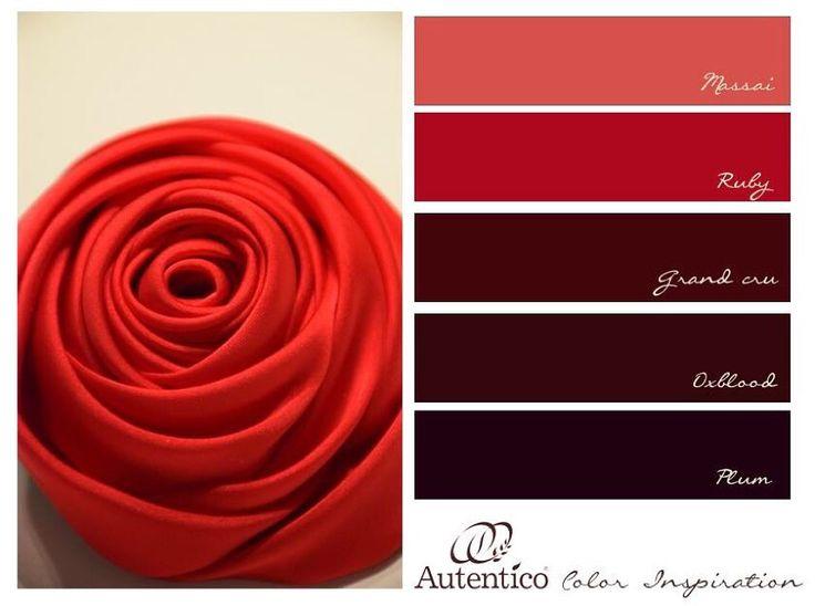 Relatively 36 best Autentico Chalk Paint Palette images on Pinterest | Mood  RJ21
