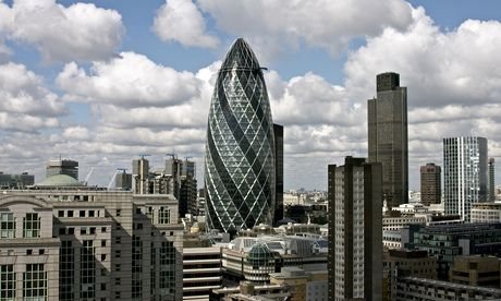 Does London's financial centre boost or harm the UK economy? | Howard Davies