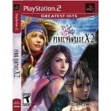 Final Fantasy X-2 (Video Game)By Square Enix