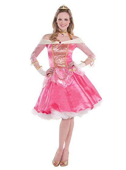 Image result for sleeping beauty costume adult