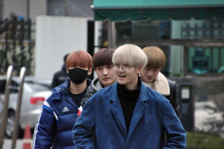 151120 LU:KUS arriving at Music Bank by KpopMap #musicbank, #kpopmap, #kpop, #LUKUS, #kpopmap_LUKUS, #kpopmap_151120