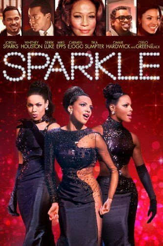 Sparkle: Jordin Sparks, Whitney Houston, Mike Epps, Cee-Lo Green