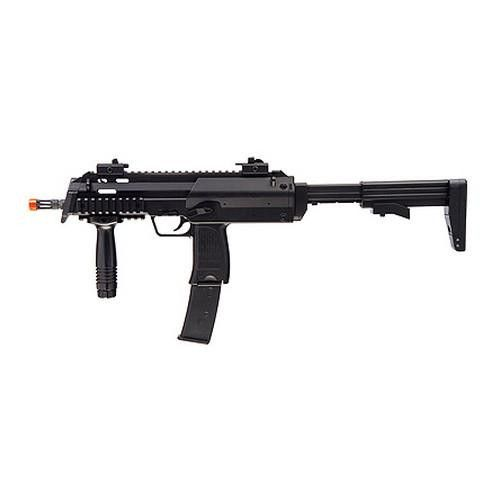 HK MP7 AEG Black