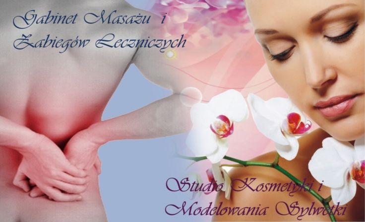 studio kosmetyki | gabinet masażu
