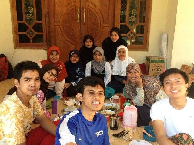 Finally - Full Team 11/11 (29 Juli 2015)