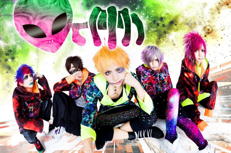 """wareware ha uchuu-nin"" by jack caper (single details + PV preview + NEW LOOK)"