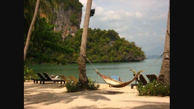 ko yao yai, thailand