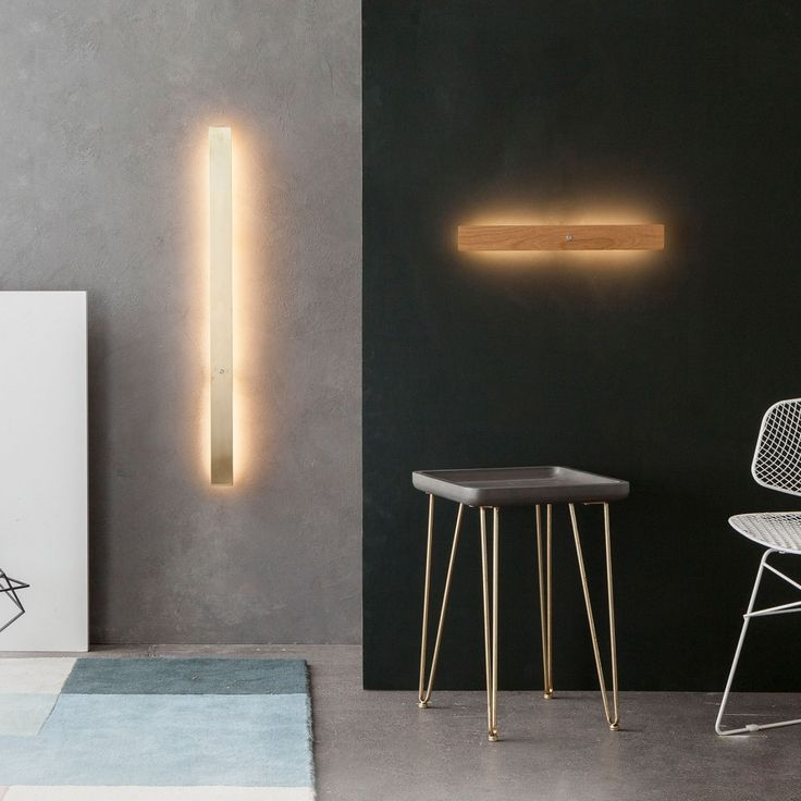 THIS is the similar backlit idea for the glyphs!  Uncompromising Lighting Design by Anour designed in Denmark #MONOQI