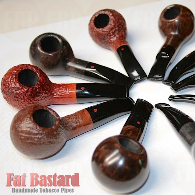 17 Best Images About Fat Bastard Pipes On Pinterest