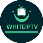 WhiteIPTV icon Download app, Mod, Audio