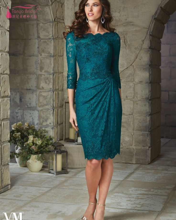 Find More Evening Dresses Information about Teal Blue Purple Mother Of The…