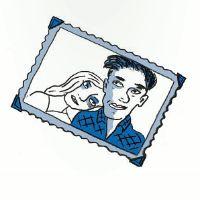 Der Comic zum 17. Juni 1953: Die Geschichte von Armin und Eva