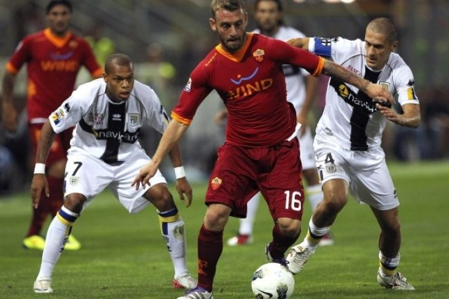 Roma - Palermo : Roma going relaxed into the final round - http://bettingoddsandtips.com/roma-palermo-roma-going-relaxed-into-the-final-round/