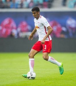 An example of excellence in the RB Leipzig squad - Bernardo http://www.soccerbox.com/blog/rb-leipzig-defender-bernardo/