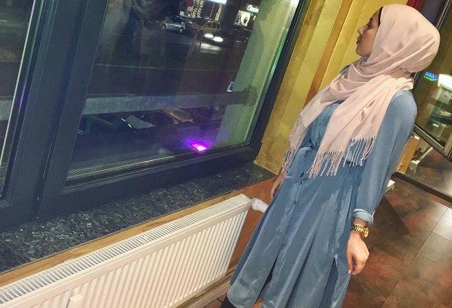 Agar Rambut Tidak Rusak Saat Pakai Jilbab / Hijab Ikuti 7 Cara Ampuh Perawatan Rambut Sehat