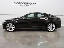 Tesla : Other 85 2014 Tesla Model S 85 P85, $112,920 MSRP, ONLY 6,192 MILES, BUY $1485/month FL