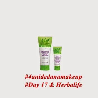 danamakeup.ro: #4anidedanamakeup ziua 17 cu Herbalife