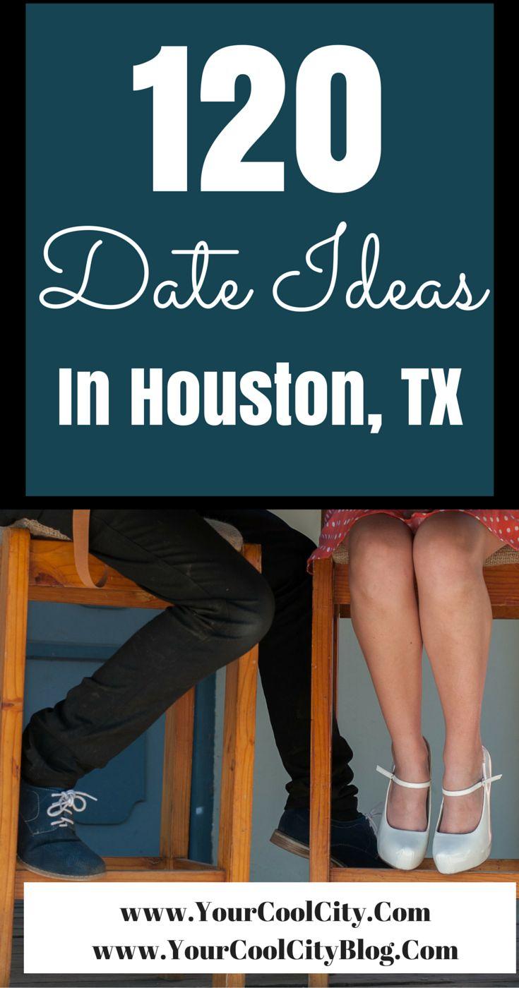 Houston date ideas in Perth