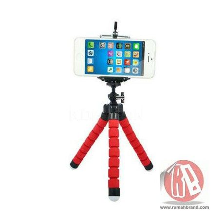 Mini Tripod (H-15) @Rp. 34.500,-   http://rumahbrand.com/aksesoris-hand-phone/801-mini-tripod.html  #flexiblytongs #flexibly #tongs #rumahbrand #tongsis #perangkat #perangkathandphone #handphone #aksesoris #aksesorishp #hp #foto #traveltools #jalanjalan #rumahbrandotcom #jalan #camera #selfie #camerafoto #accessories #handphoneaccessories #picture #smartphone #tablet #layzpod #android #foldabelmonopod #tongsislipat #tongkatnarsis #clamp #bicycleholder #bike #mountsepeda #motor #modelclaw…