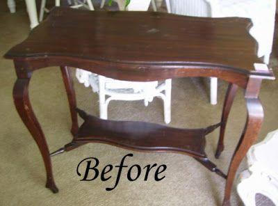 to shabby chic furniture  Shabby  Pinterest  Mobili, Shabby chic ...