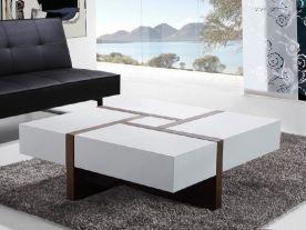Design salontafel - Tafel - Koffietafel - Bijzettafel - Clubtafel - EVORA