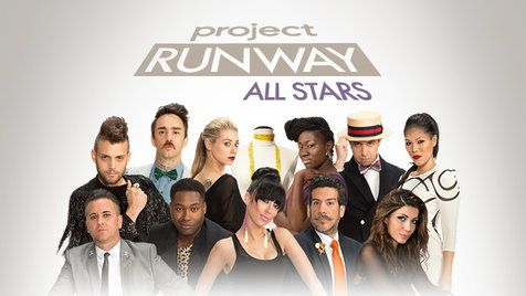 Watch Series Project Runway