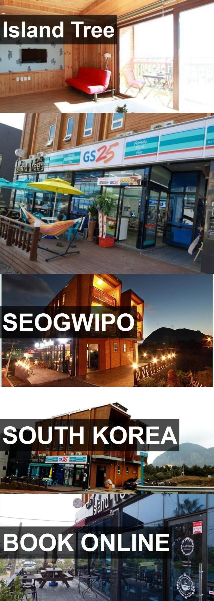 Hotel Island Tree in Seogwipo, South Korea. For more information, photos, reviews and best prices please follow the link. #SouthKorea #Seogwipo #travel #vacation #hotel