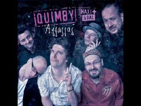 Quimby: Álmod ébren tart