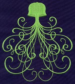 Glowy Jellyfish_image